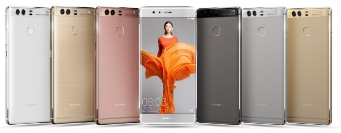 How to connect your Huawei P10 to a TV | Mobile Fun Blog