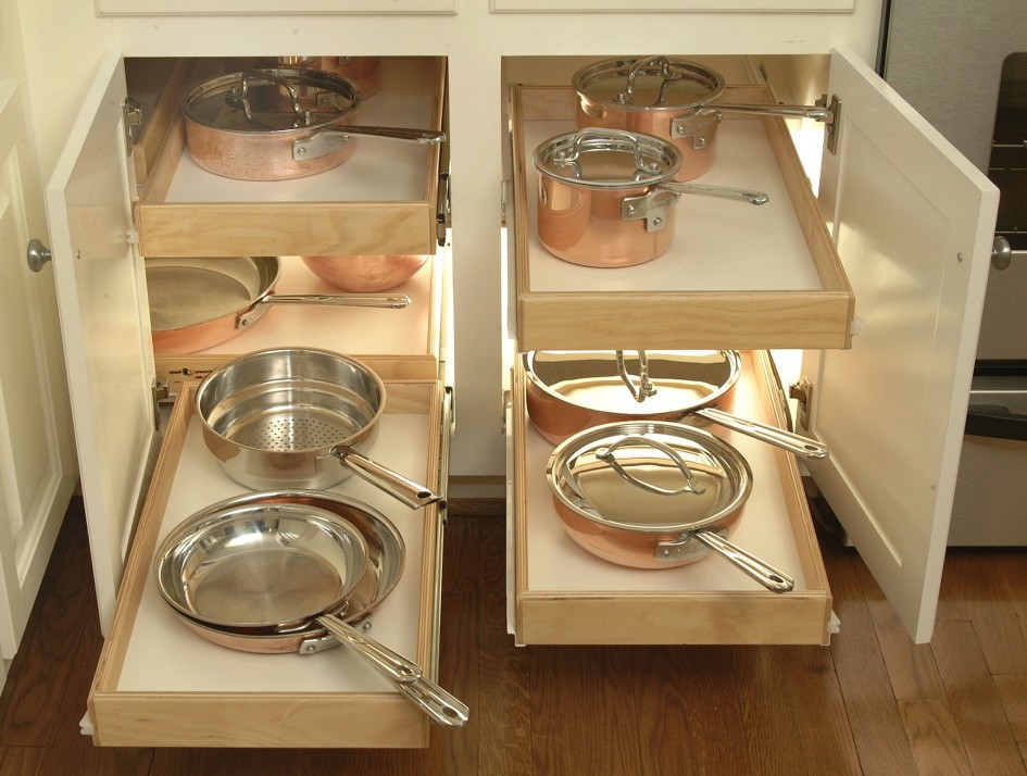 3 Put Inside A Pantry Closet Or Cupboard To See The Contents Clearly