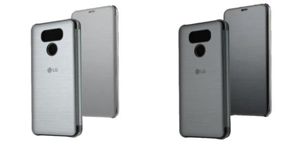 more photos 66616 0ccbf Official LG G6 cases coming soon to Mobile Fun | Mobile Fun Blog