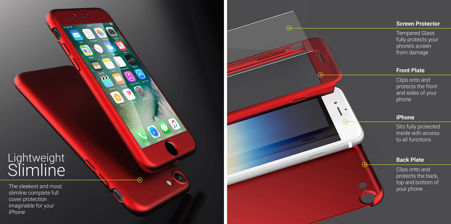 more photos f5617 a2f45 How to convert your iPhone 7 to the (PRODUCT) RED iPhone   Mobile ...