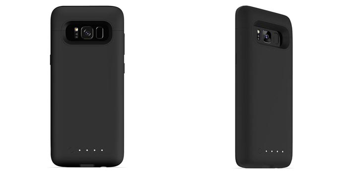 low priced cb9dd 2ccc6 Double your battery life with this Galaxy S8 case | Mobile Fun Blog
