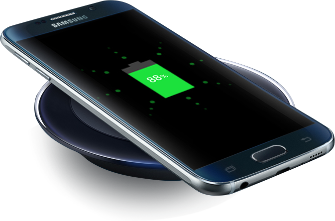 Universal Wireless charging kit for android phone Qi