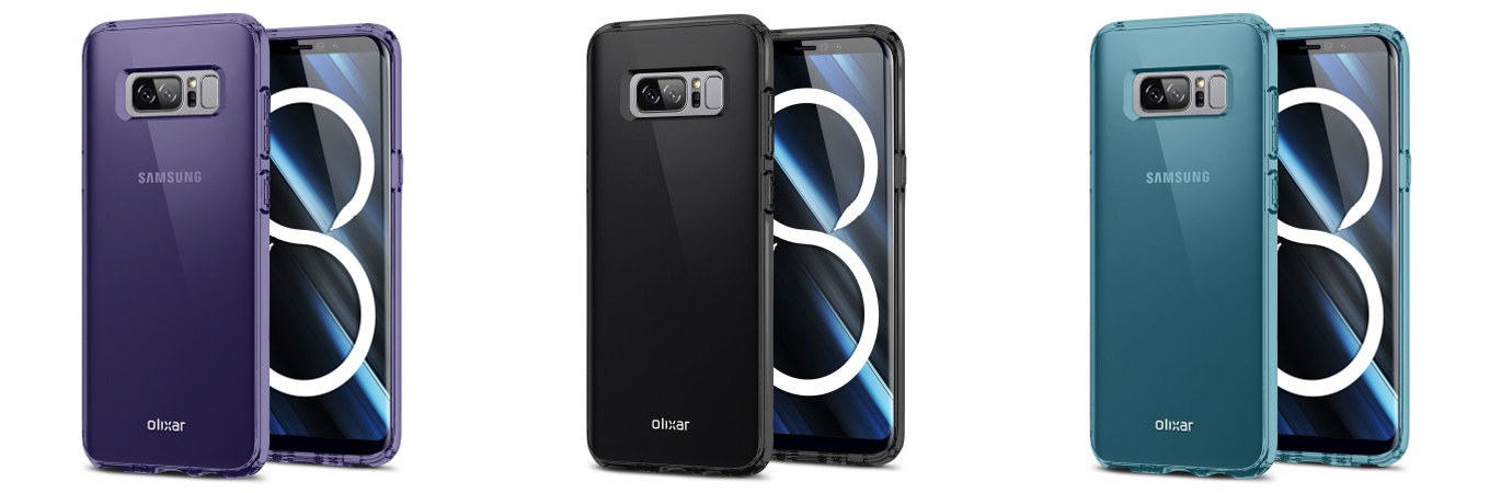 outlet store f28a2 2522d Top 10 Note 8 cases and covers | Mobile Fun Blog
