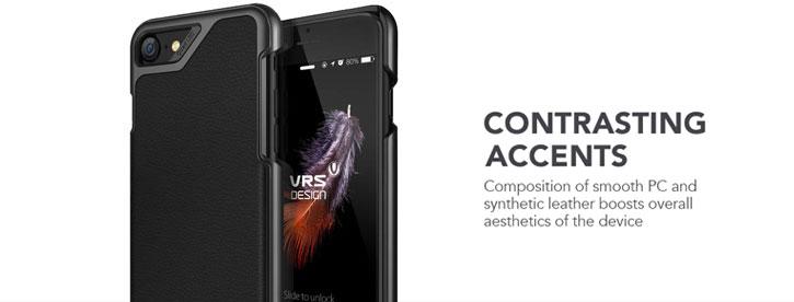 VRS Design SimpliMod iPhone 8 Plus Case