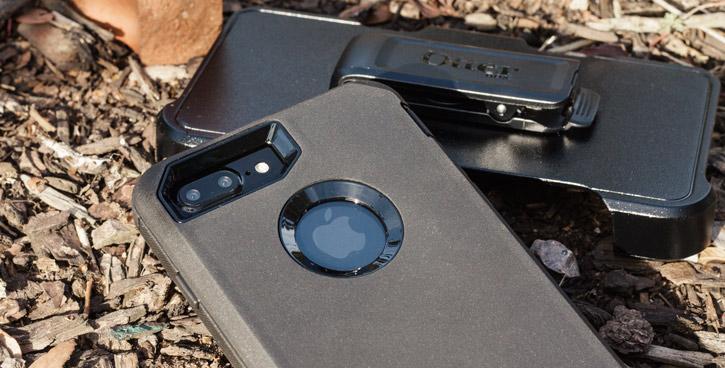 OtterBox Defender iPhone 8 Plus