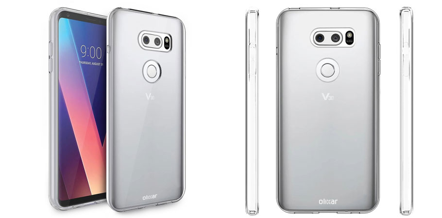 size 40 ab6c7 bd5be Best LG V30 cases available right now | Mobile Fun Blog