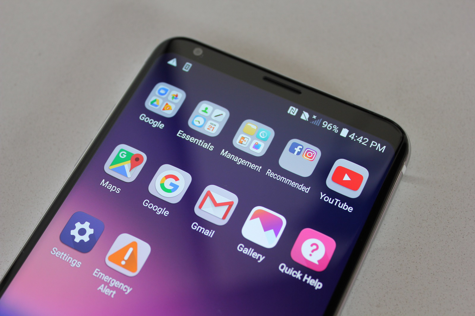 Best Micro SD cards for LG V30 | Mobile Fun Blog