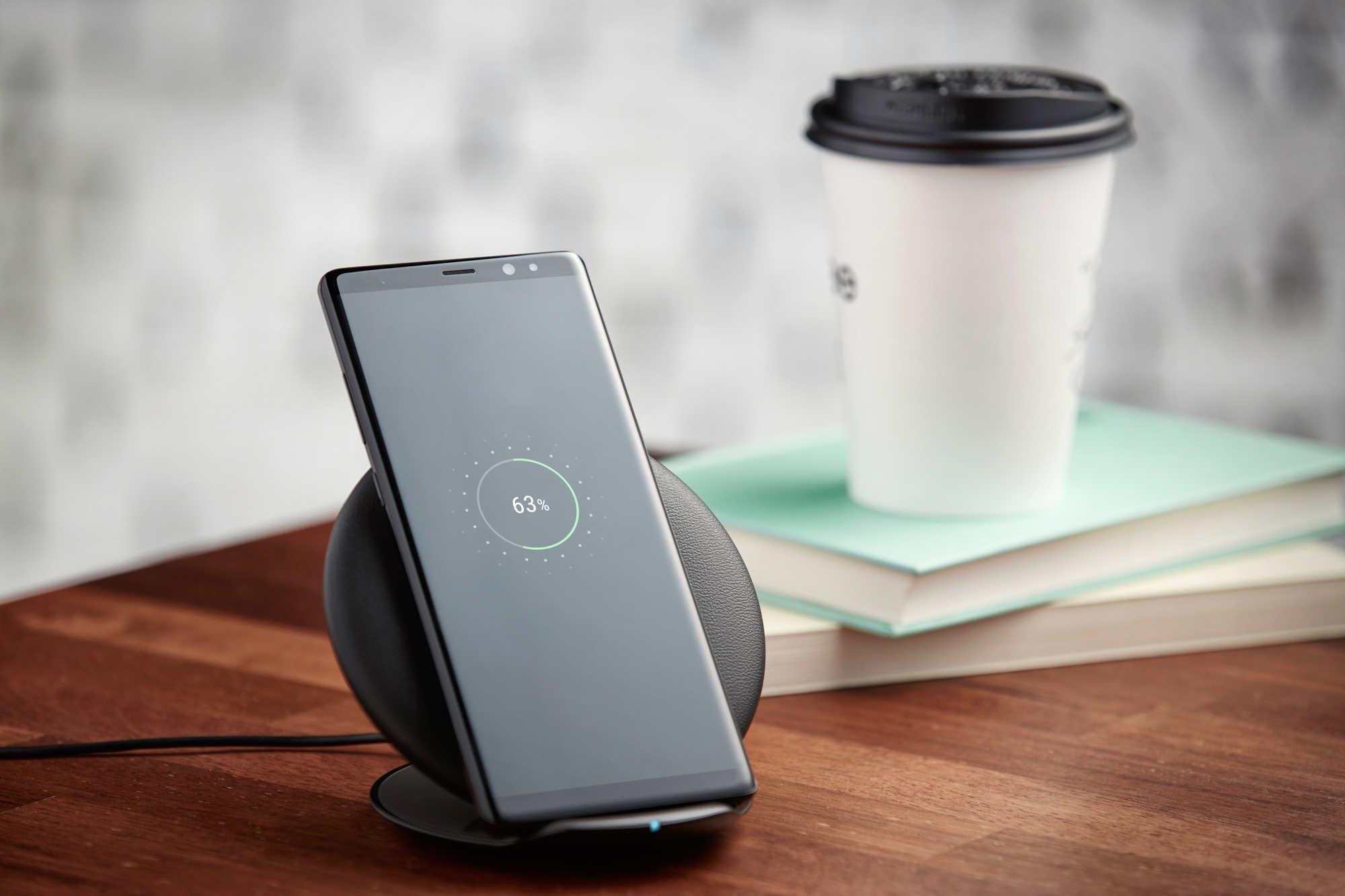 quality design 77a3f 4e433 Best Note 8 wireless chargers | Mobile Fun Blog