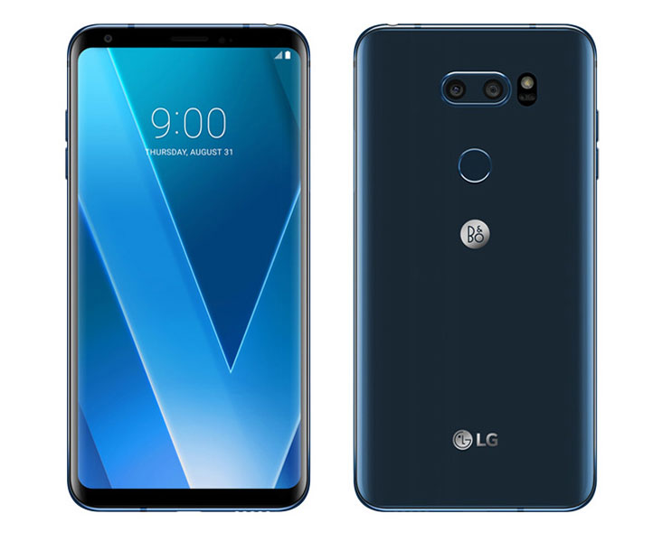Your LG V30 wireless charging questions answered | Mobile Fun Blog