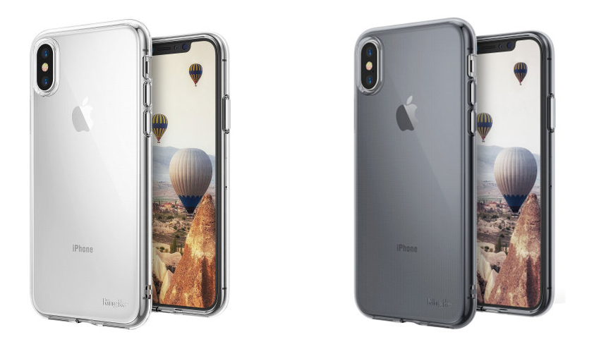 1d61ab6c4 The case measures only 10.4 millimetres in thickness, so you're adding  almost nothing to the bulk of your iPhone X ...