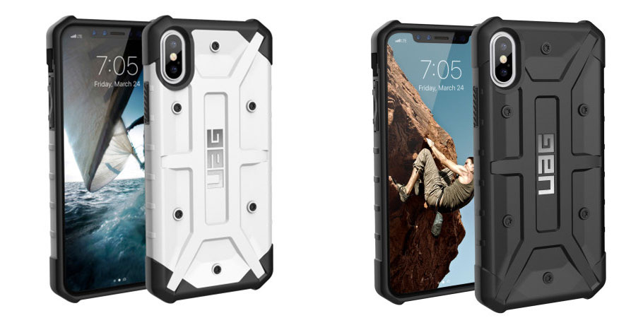 on sale d4eea 05b51 Top 5 tough iPhone X cases | Mobile Fun Blog