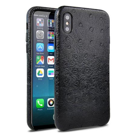 premium iphone x case