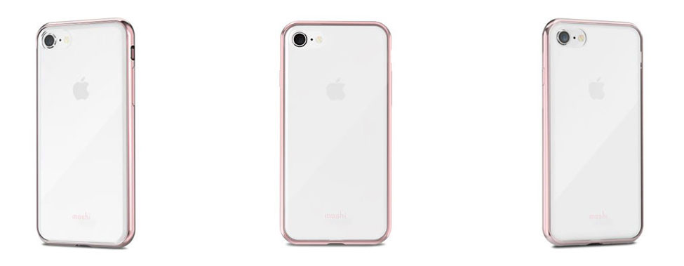 new style f2d68 16dd0 Top 5 clear cases for iPhone 8 | Mobile Fun Blog