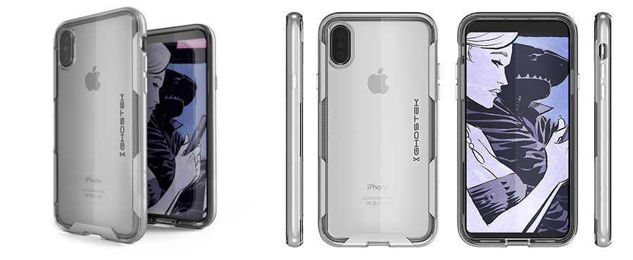 best website 3dc7c 398fe Top 10 iPhone X cases and accessories - The giffgaff community