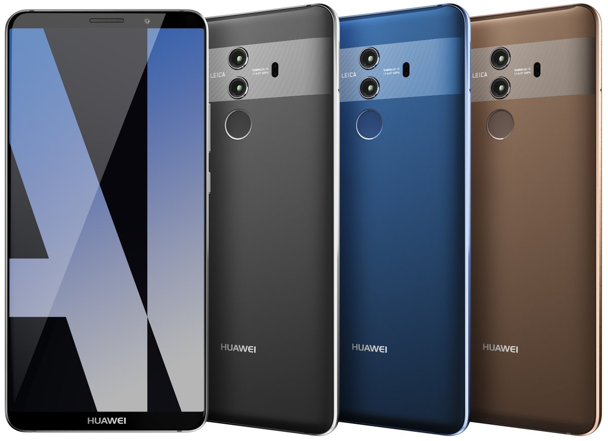 reputable site 6f60f 5d60f Best Huawei Mate 10 Pro cases | Mobile Fun Blog