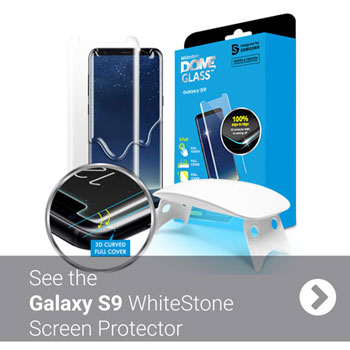 Whitestone S9 Screen Protector