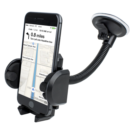 Invent Car Smartphon Holder Bracket Clip Mounts For All Smartphone Available
