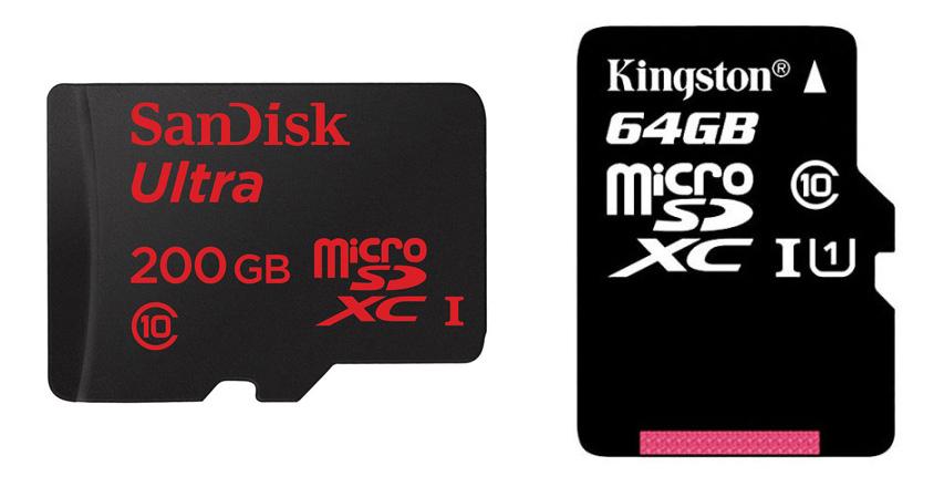 Micro Sd Karte 64gb Test.Best Micro Sd Card For Xperia Xz2 Xz2 Compact Mobile Fun Blog