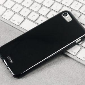 Olixar FlexiShield iPhone 8 / 7 Gel Case