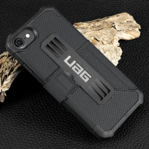 UAG Metropolis Rugged iPhone 8 / 7 Wallet Case