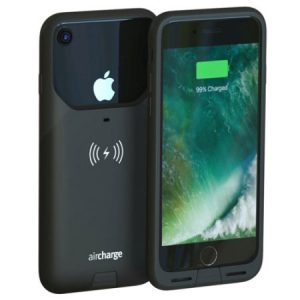 Aircharge Mfi Qi Iphone S