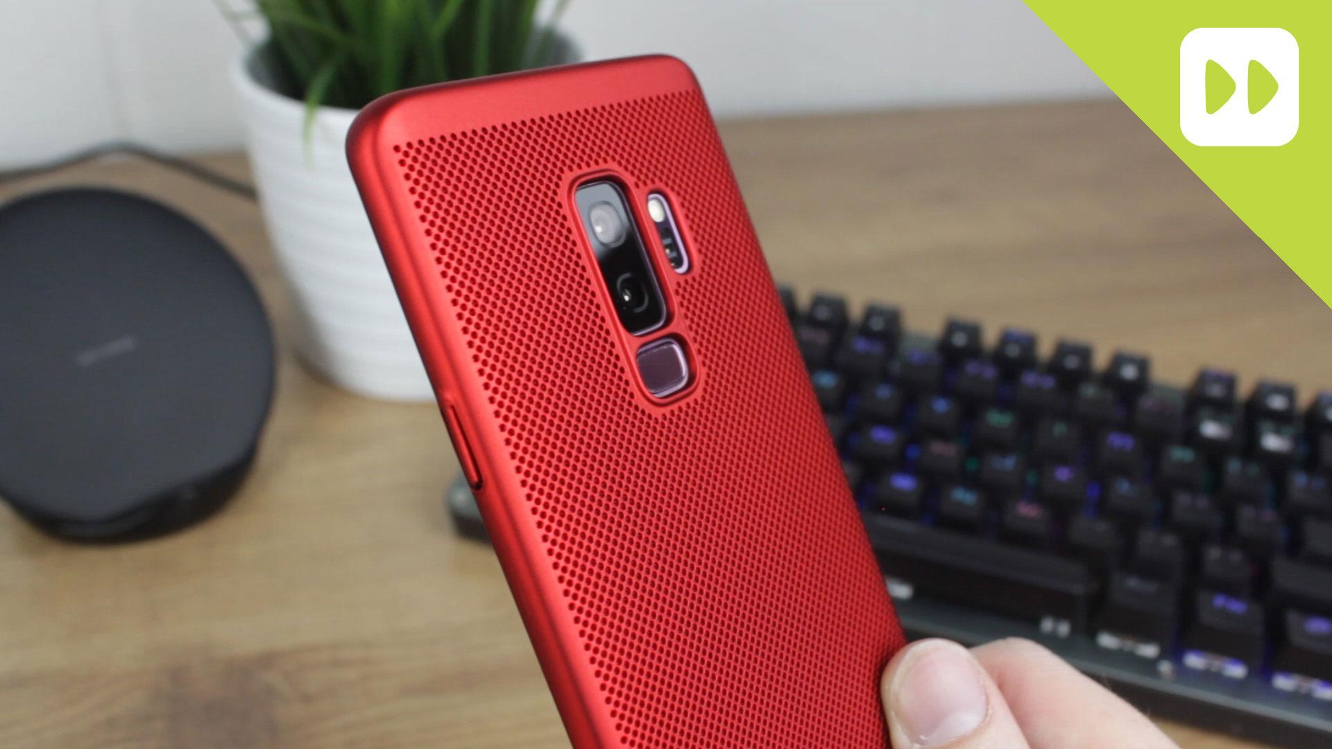 online retailer d52c8 2e1a0 Best Samsung Galaxy S9 Plus Slim Cases | Mobile Fun Blog