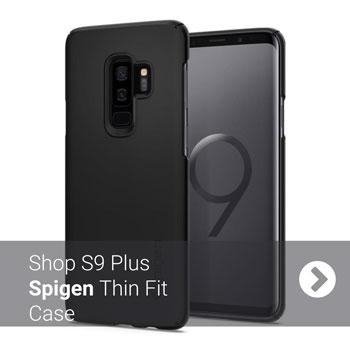 spigen thin fit s9 plus
