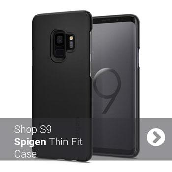 spigen thin fit s9
