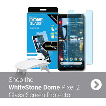 Whitestone Dome Pixel 2