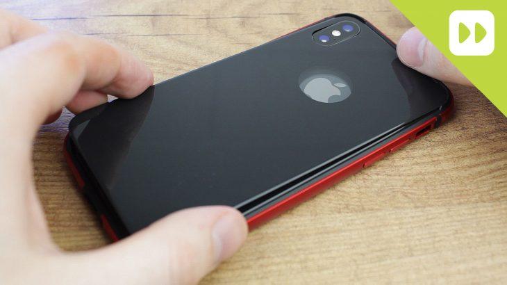 Olixar Helix iPhone X