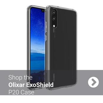 P20 ExoShield