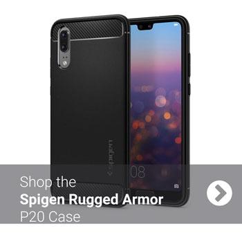 p20 spigen rugged armor