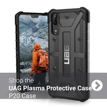 UAG Plasma Huawei P20 Protective Case