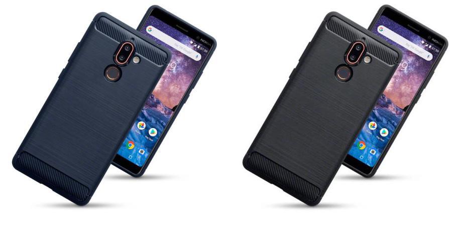 best sneakers 161c4 e29c7 Best Nokia 7 Plus cases   Mobile Fun Blog