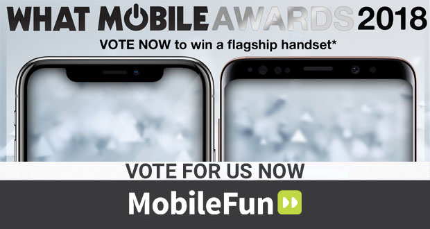 What Mobile Awards 2018