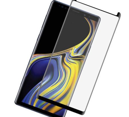 Note 9 Screen Protector