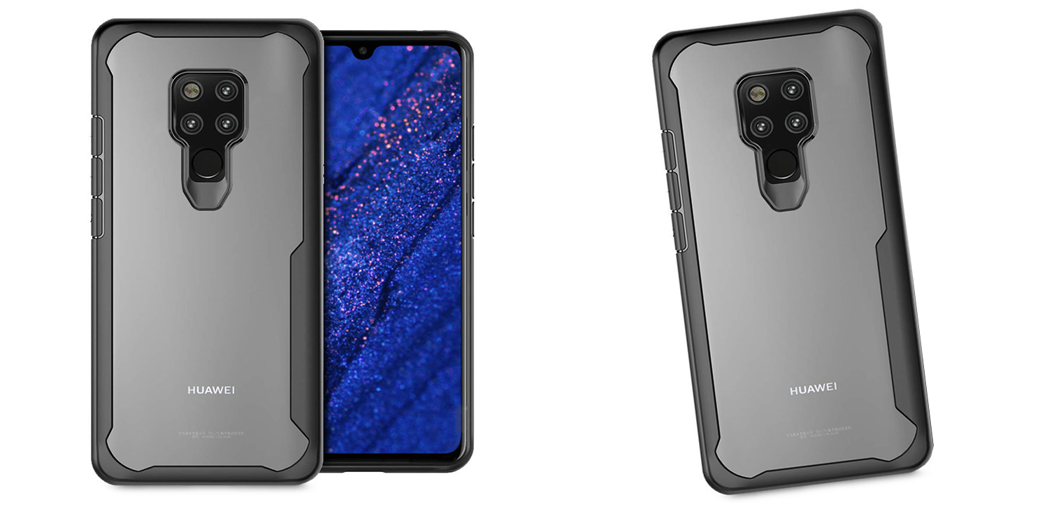 competitive price ab57d c021a Best Huawei Mate 20 Cases | Mobile Fun Blog
