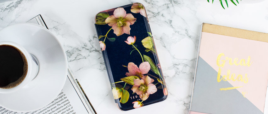 ted baker iphone xs max