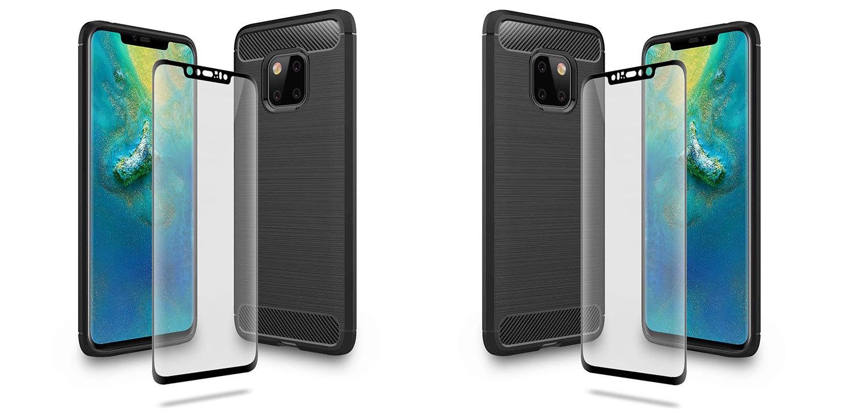 huge discount b5f27 e95ba Best Huawei Mate 20 Pro Cases   Mobile Fun Blog