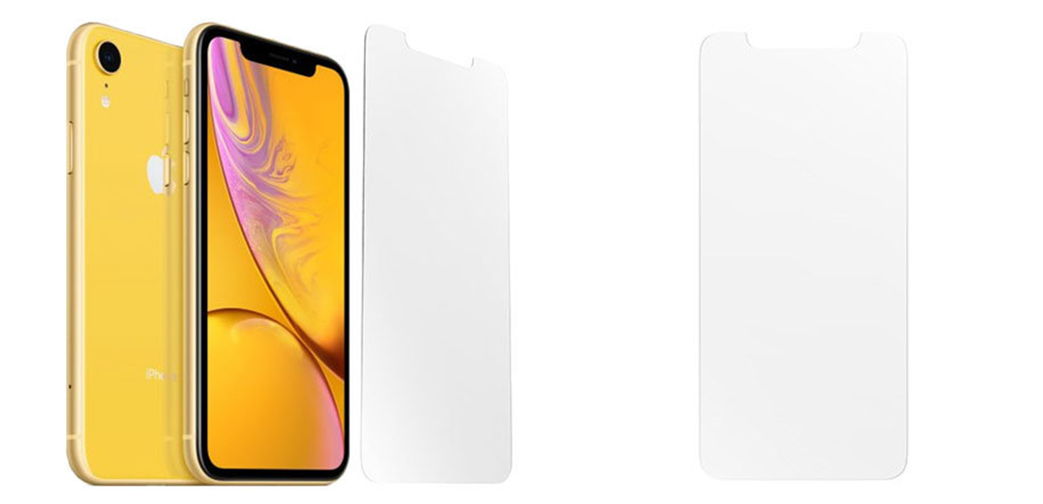 Otterbox Alpha Glass iPhone XR Screen Protector