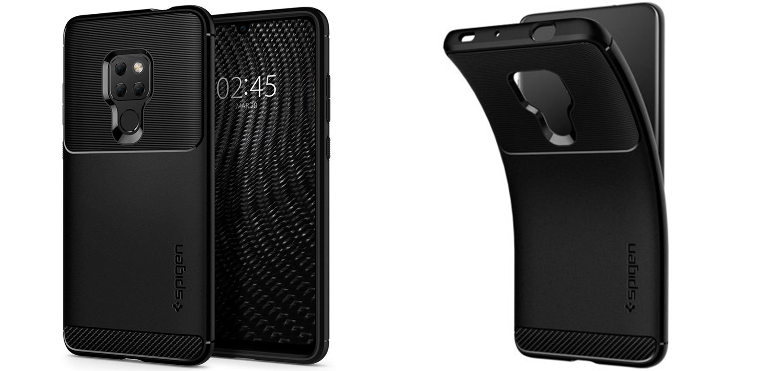 huge discount 7cc87 5f626 Best Huawei Mate 20 Pro Cases | Mobile Fun Blog