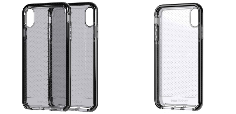 Tech21-Evo-Check-iPhone-XR-Case