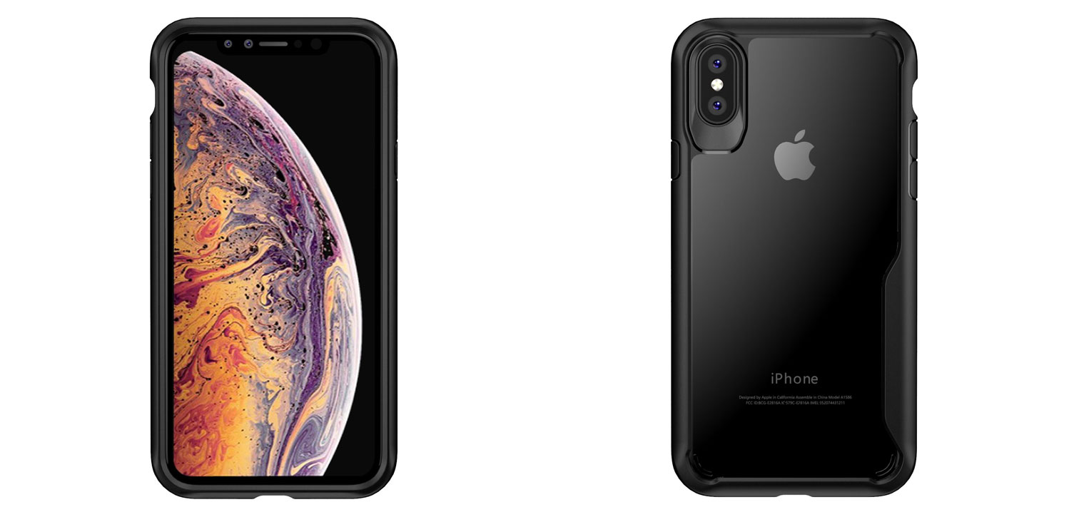 Olixar NovaShield iPhone XS Max