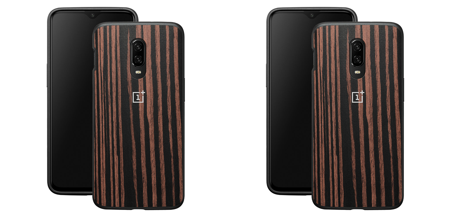 oneplus-6T-wood-case-official