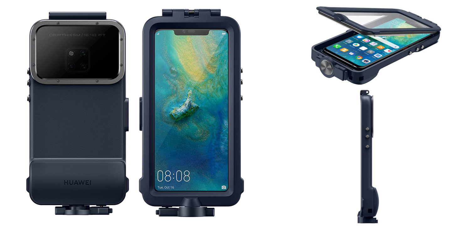 the latest 15cdc be9d5 Huawei Mate 20 Pro Cases You Have To See! | Mobile Fun Blog