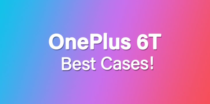 featured one plus 6t cases
