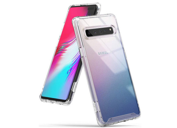 Ringke Fusion Samsung Galaxy S10 5G