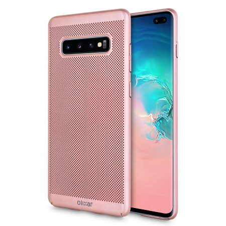 Olixar MeshTex Samsung Galaxy S10 Plus Case