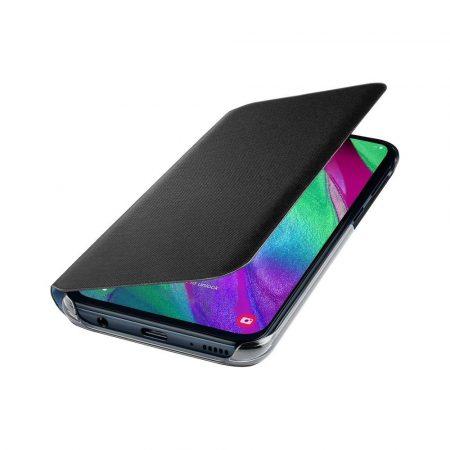 Official Samsung Galaxy A40 Wallet Case