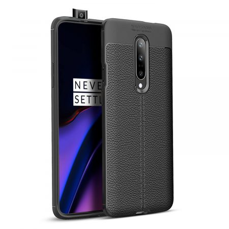 Olixar Attache OnePlus 7 Pro 5G Leather-Style Protective Case